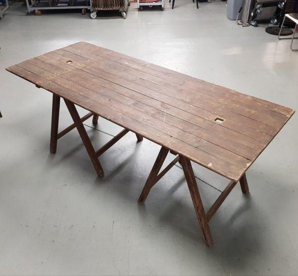 horeca tafels tweedehands