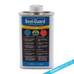 Waarvoor kun je Seal Guard gebruiken?